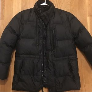 Andrew Marc New York Down Puffer jacket